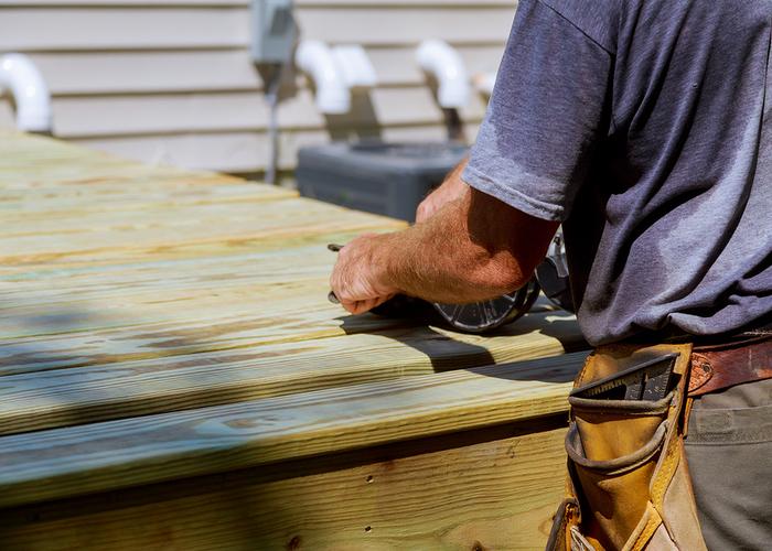 deck builders auckland