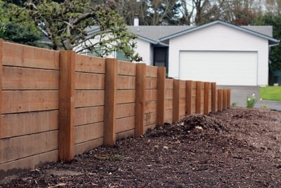 fencing albany
